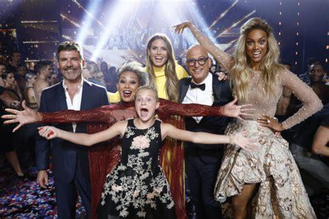 America's Got Talent 2017 Finale Results - Winner Revealed