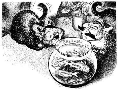 political cartoons - Joseph Stalin