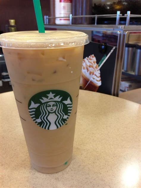 Next, top this starbucks secret menu item with cookie crumbles and enjoy your ice cream coffee. Starbucks | Starbucks drinks, Secret starbucks drinks ...