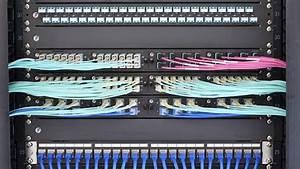 Network  U0026 Server Cabinet And Network  U0026 Server Rack Differences