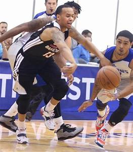 Shabazz Napier Struggles With Shot In Third Summer League ...