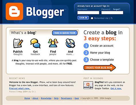 Mareadigit Ventajas Desventajas Blogger
