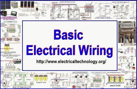 Single Phase Three Wiring Diagrams