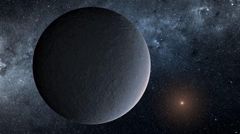 Milky Way Galaxy Wallpaper 39 Iceball 39 Planet Discovered Through Microlensing Nasa