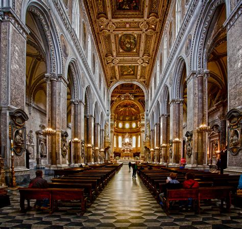 san gennaro cathedral naples italy naples cathedral