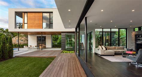 calhoun pavilions residence peterssen keller architecture