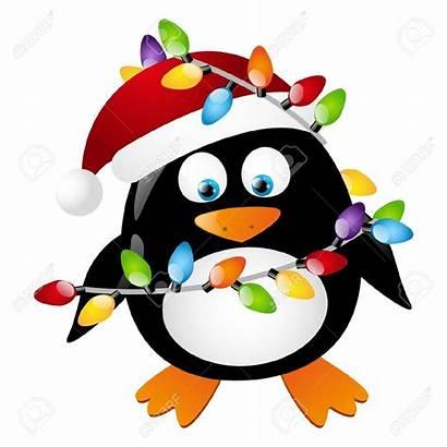 Penguin Christmas Clipart Penguins Cartoon Clip Kiwi