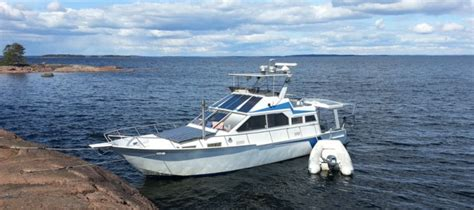 Electric Motor For Boat by Electric Motorboat