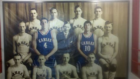 massey basketball allen fieldhouse vacation visit