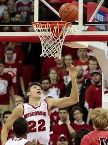 Badgers men's basketball: Big Ten Network releases ...
