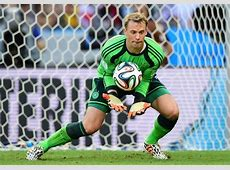 Manuel Neuer 5 Fast Facts You Need to Know Heavycom