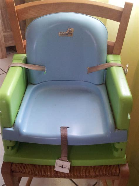 rehausseur de chaise bebe trendyyy