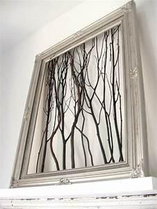 Branches Deco Interieur : d co nature la maison en quelques id es d 39 inspiration ~ Teatrodelosmanantiales.com Idées de Décoration