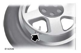 pression pneu ford ford mondeo syst 232 me de surveillance de la pression des pneus jantes et pneus manuel du