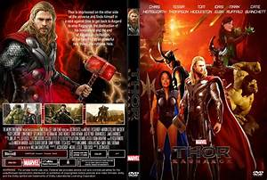 Thor Ragnarok 2017 Dvd Cover - Cover Dudes