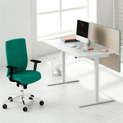 Ikea Tisch Elektrisch Höhenverstellbar by Motor Schreibtisch One Elektrisch H 246 Henverstellbar