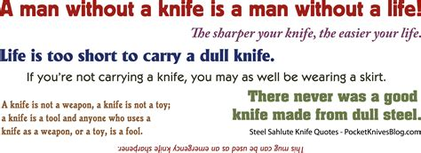 Kitchen Knives Quotes by Knives In Back Quotes Quotesgram