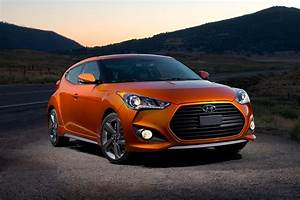 Hyundai Recalls 16 500 Velosters Over Stalling  Fire Concerns