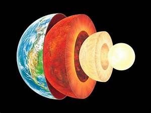 Geology 101   Earth U0026 39 S Layers And More