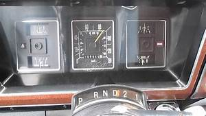 1985 Ford E350 Cargo Van 6 9l Diesel 0-100