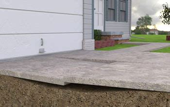 top 5 reasons why concrete settles