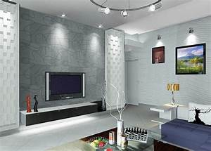 Indian style tv wall design in living room download d house