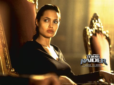 1000 Images About Lara Croft Tomb Raider Movie On Pinterest