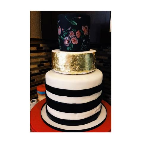 kate spade cake you to see painted kate spade inspired cake by