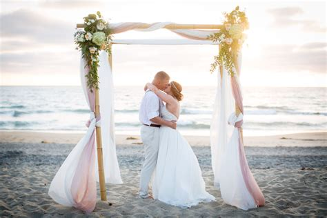 dream beach wedding planning imperial beach ca