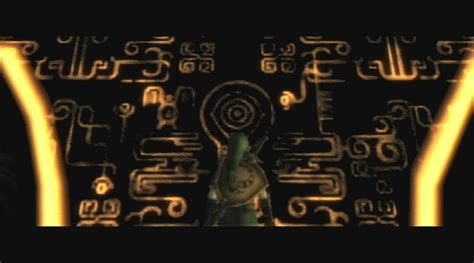 Zelda Twilight Princess Wallpaper The Legend Of Zelda Twilight Princess Review Gaming Nexus