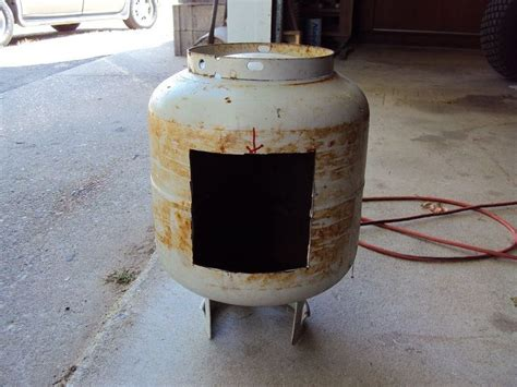 wood burning sauna diy stove diy  crafts  stay safe