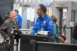 Passenger carries firearm through TSA screening onto Delta flight…
