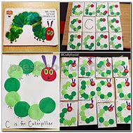 Best 25 ideas about Letter C Craft