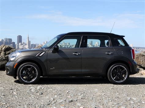 Review Mini Cooper Countryman by 2011 Mini Cooper Countryman S Review Cnet