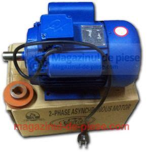 Motor Electric 0 75 Kw Pret by Motoare Electrice Monofazate