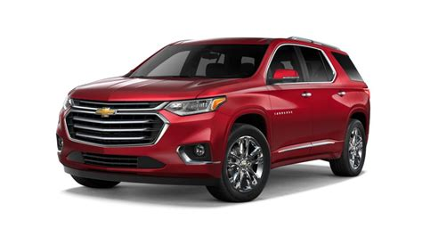 New Awd Vehicles by New Suv 2018 Tintcoat Chevrolet Traverse Awd 2lz For