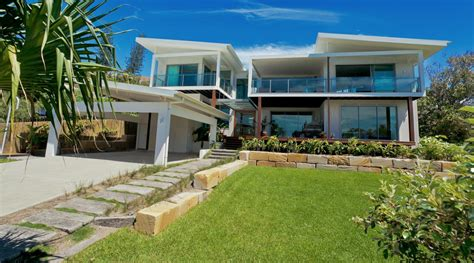 Zspmed Of Beach Home Designs Gold Coast