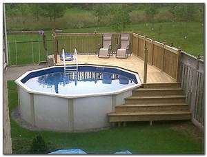lowes above ground pool deck kits in lummy above ground With deck building kits lowes