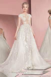 wedding gowns 2016 zuhair murad bridal 2016 wedding dresses wedding inspirasi