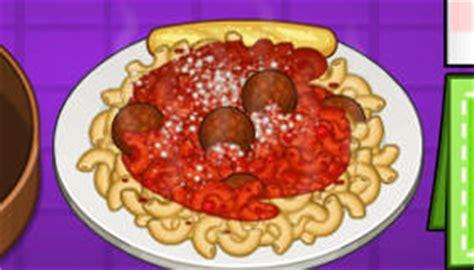 jeux de cuisine avec papa louis jeu d arcade papa louie jeu de papa louis jeux 2 cuisine