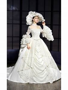 royal victorian style wedding dress devilnightcouk With victorian inspired wedding dresses