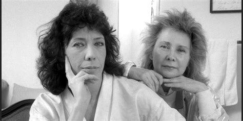 lily tomlin marries jane wagner   years eve huffpost