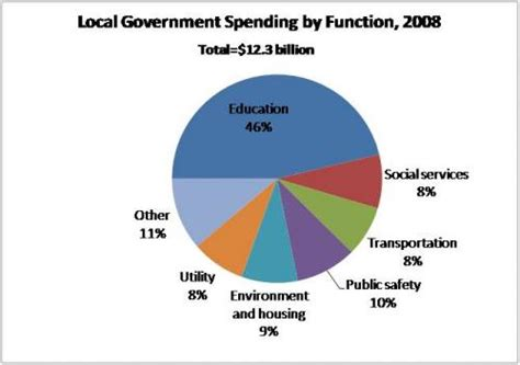 Local Government Types and Services - Oklahoma Policy ...