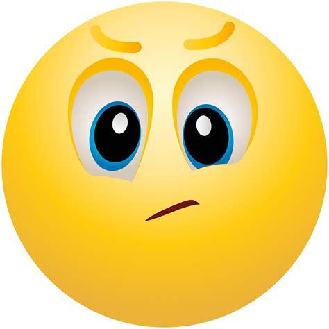 Emoji Clipart Annoyed Emoticon Emoji Clipart Info
