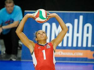 Setter Glass is USA's Women Player of the Year
