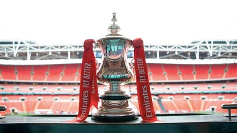 Fa Cup Fixtures / FA Cup and weekend fixtures for Saturday ...