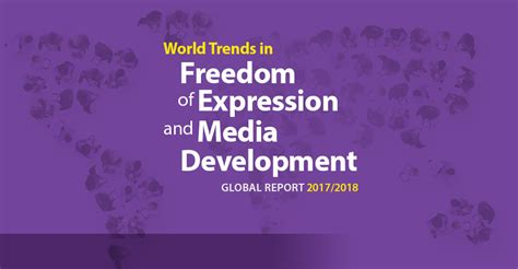 World Trends in Freedom of Expression and Media Development 2018 | Iginio Gagliardone - Academia.edu