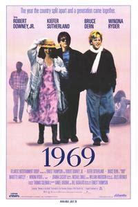 1969 (film) - Wikipedia