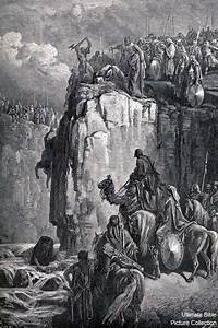 2 Kings 10 Bible Pictures  Priests Of Baal Killed
