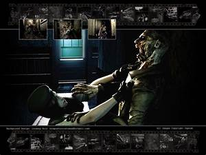 Resident Evil 1 Wallpaper | Classic Games Wallpers ...